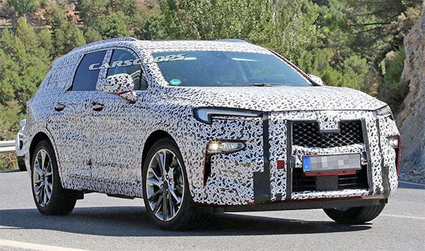 2021 Buick Enclave In 2021 Buick Enclave Buick New Suv