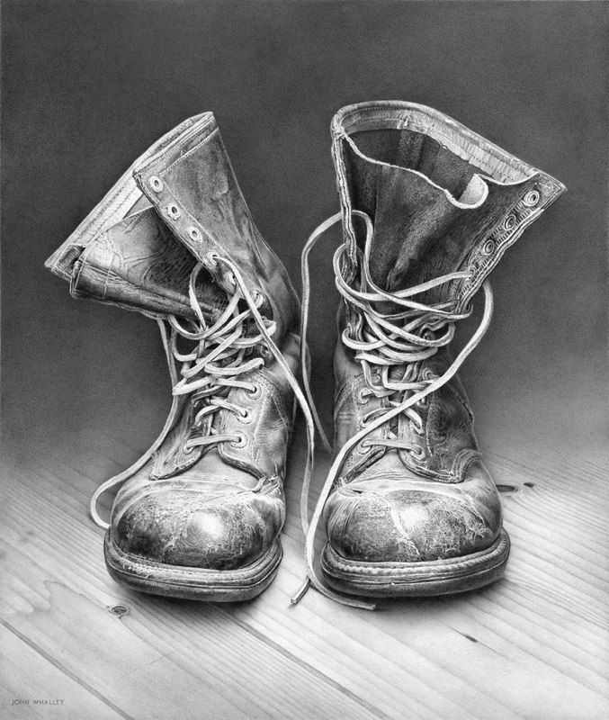 GRAPHITE DRAWINGS All Artwork - Copyright 2013 John Whalley