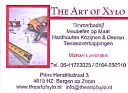 www.theartofxylo.nl