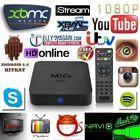 MXQ Amlogic S805 Android 4.4 Quad Core 8GB XBMC 1080P WiFi KODI Smart TV Box - Bid Now! Only $27.0