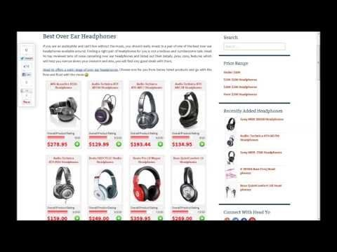 Best Noise Cancelling Headphones - Genuine Reviews at HeadYO - YouTube
