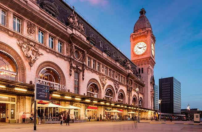 World's 20 Most Beautiful Train Stations | Fodors One of them is in France, which I need to get back to.