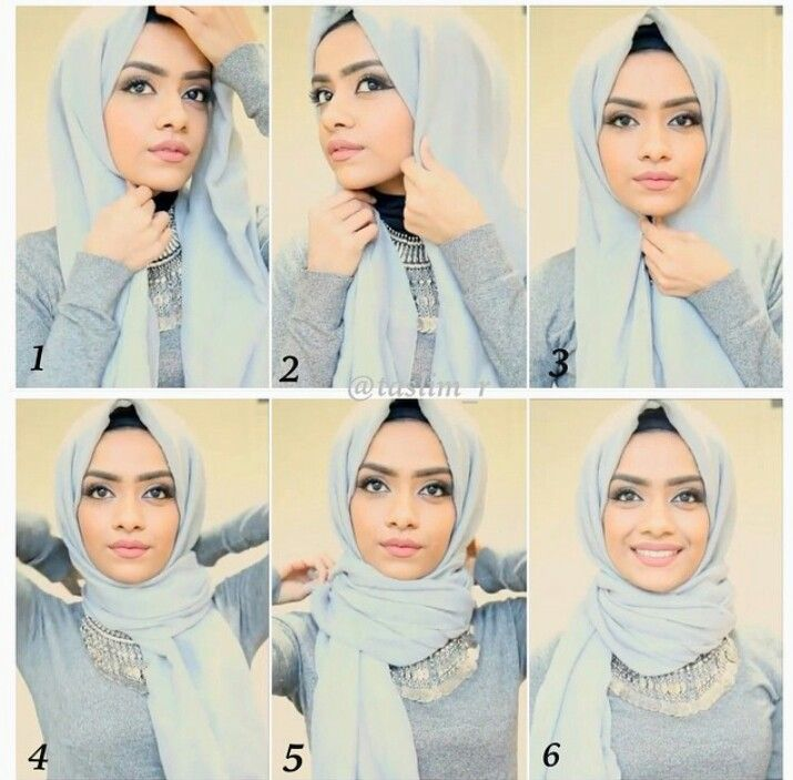 Hijabi look that is flawlessly gorgeous