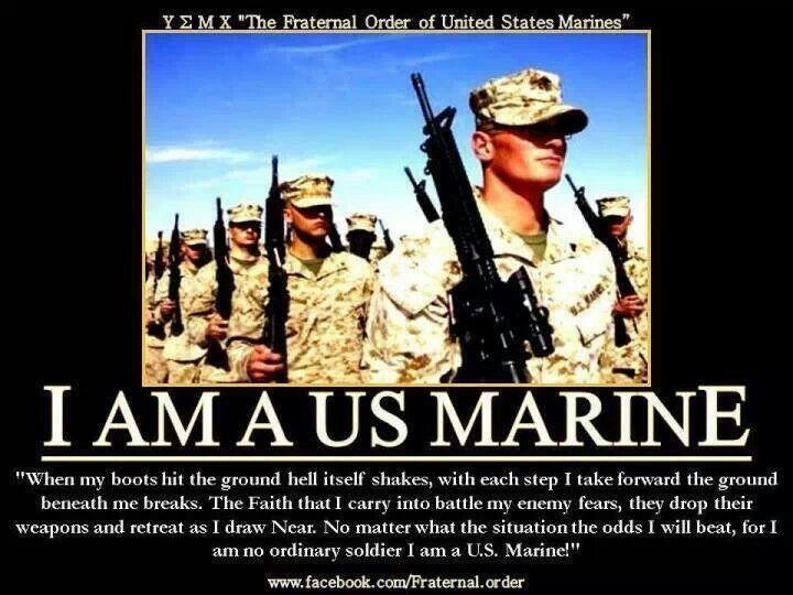 accountability in the marine corps essay