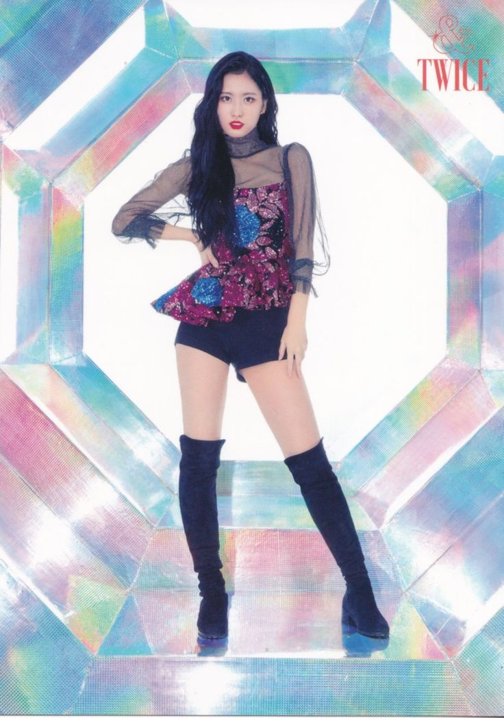 Pin by Tin Phan on TWICE [Tzuyu] | Kpop girls, Twice