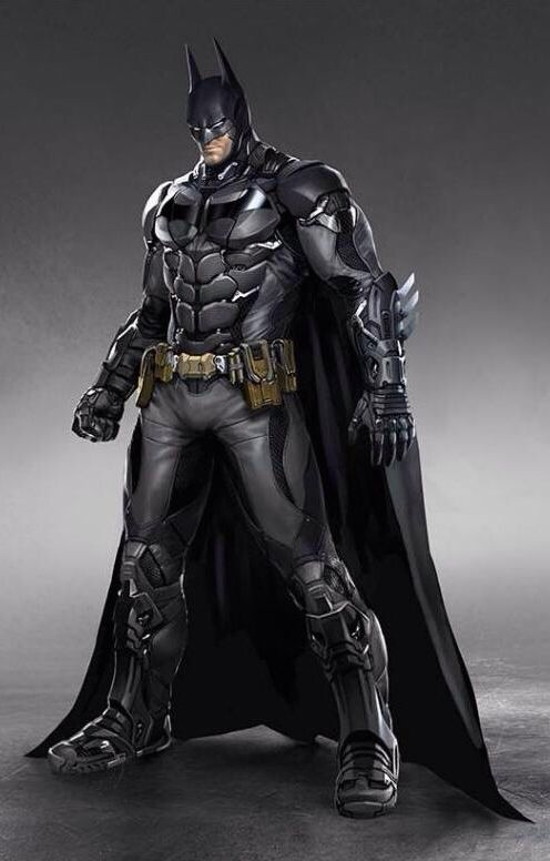 Batman(Arkham Knight)