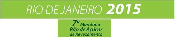 Corridas do MarcusCezar: Da 7ª Maratona Pão de Açúcar de Revezamento do Rio...