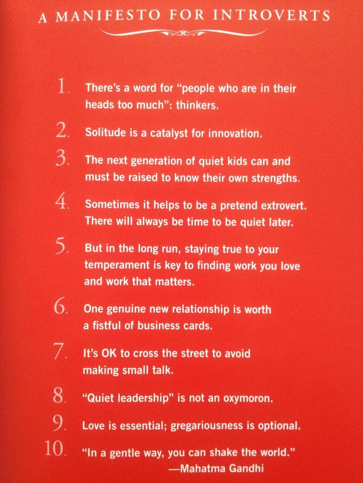 """""""Quiet: The Power of Introverts"""" by Susan Cain, check it out. Or don't. I'm a caption not a cop. - Imgur"""