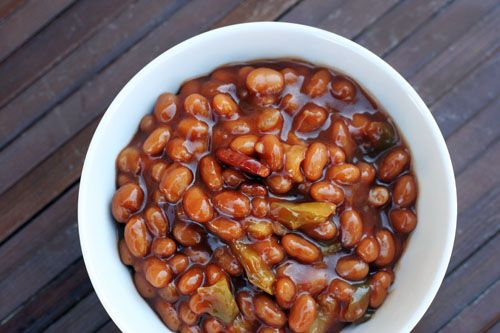 This Week for Dinner – Weekly Meal Plans, Dinner Ideas, Recipes and More!: best baked beans
