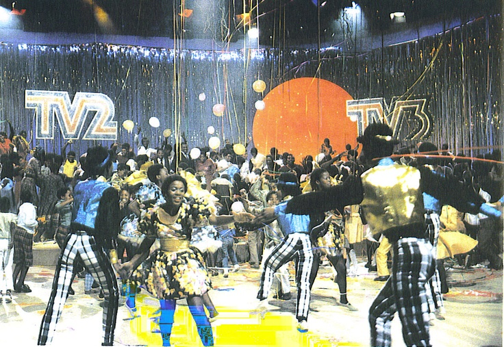 TV2 and TV3 gala opening