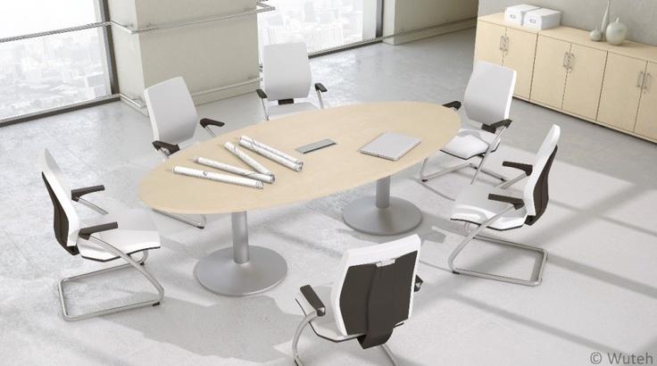Stół konferencyjny T-2