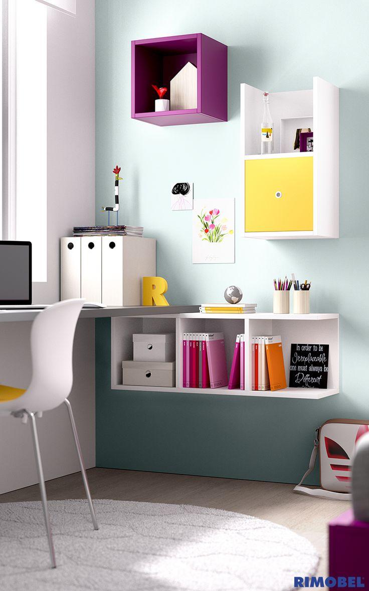 M s de 25 ideas incre bles sobre dormitorio de joven varon for Mesa para dormitorio