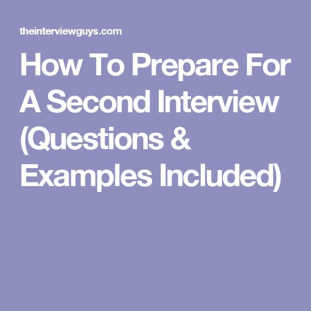 25+ best ideas about Interview questions to ask on Pinterest ...