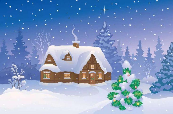 графика на новогоднюю тему: 6 тыс изображений найдено в ...