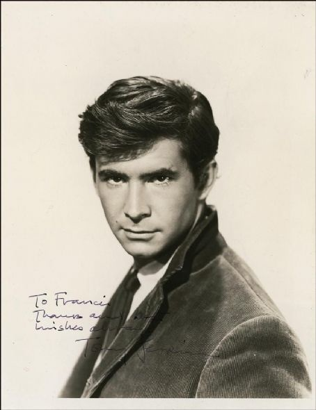 202 best images about anthony perkins on Pinterest | Bates ...