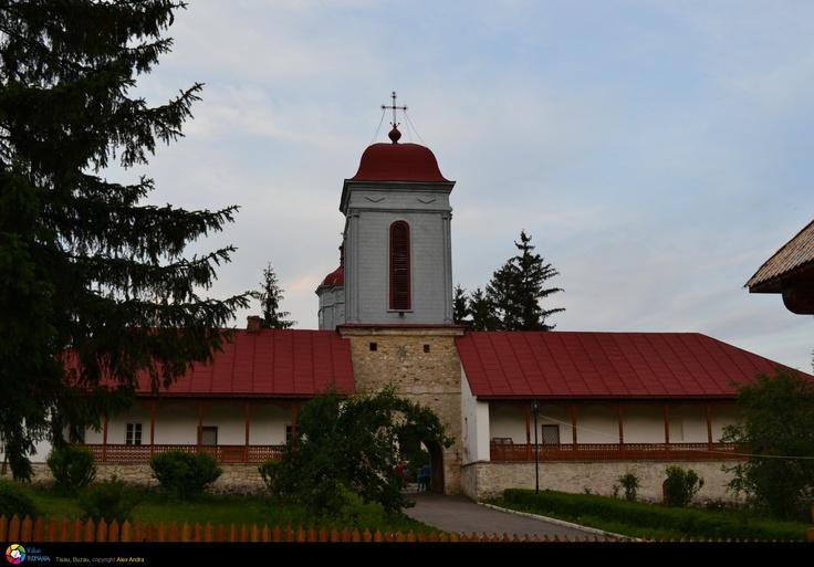 Manastirea Ciolanu