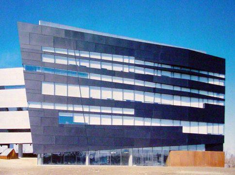 Gérald-Godin College in Montreal