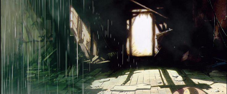 The Animatrix: Beyond. Directed by Koji Morimoto. Created by Studio 4°C The Animatrix[DVD]