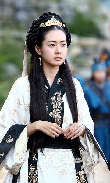 Korean historical drama
