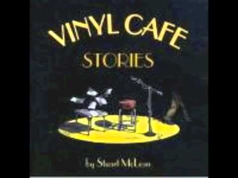 ❛Dangerous World❜ - Stuart McLean (from the Vinyl Cafe)