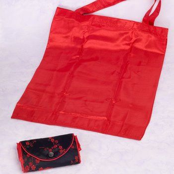 Silk Satin Carry Bag