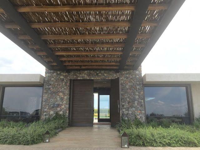Spaswinefood: Siete Feugos, Luyán de Cuyo, Mendoza Province