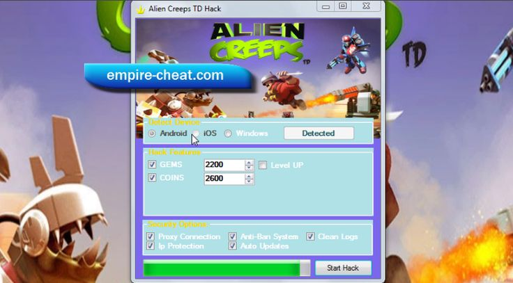 "Alien Creeps TD Hack Cheat Tool Generator   Alien Creeps TD Hack != Get Unlimited Gems and Coins For iOS/Android  ""{FREE GENERATOR TOOL 2017}---"" Launch Alien Creeps TD Online Tool Resources Generator Unlimited Gems and Coins, Unlimited Alien Creeps TD Hack != Get Unlimited Gems and Coins Glitch ."