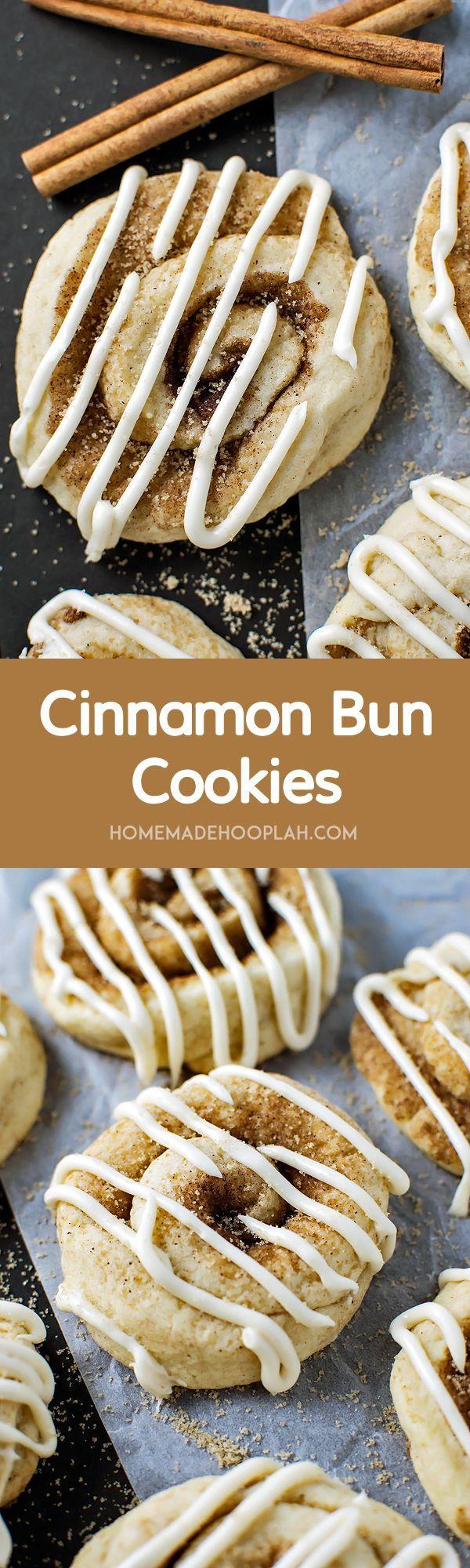 1000+ ideas about Cinnamon Bun Recipe on Pinterest | Bun ...