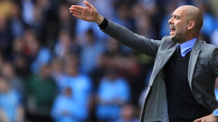 Guardiola backs Barca to thrive under Valverde