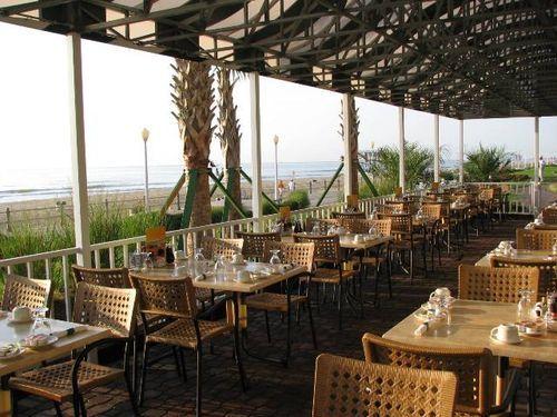 Restaurants Near Virginia Beach - North Beach - Holiday Inn Hotel & Suites