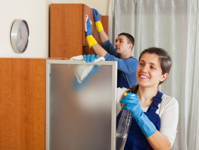 Read about 7 House Cleaning Secrets of the Pros and more Home Improvement on realtor.com.