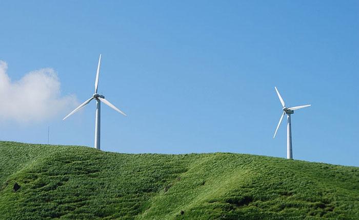 Funding energy efficiency
