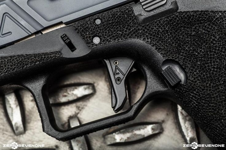 Agency Arms Drop In Trigger for Glock 19/23