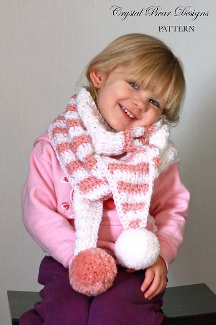 14 Best Crochet For Kids Images On Pinterest Crocheting Patterns