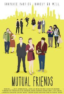 Full Watch Mutual Friends Movie Streaming in HD : Online Watch TV