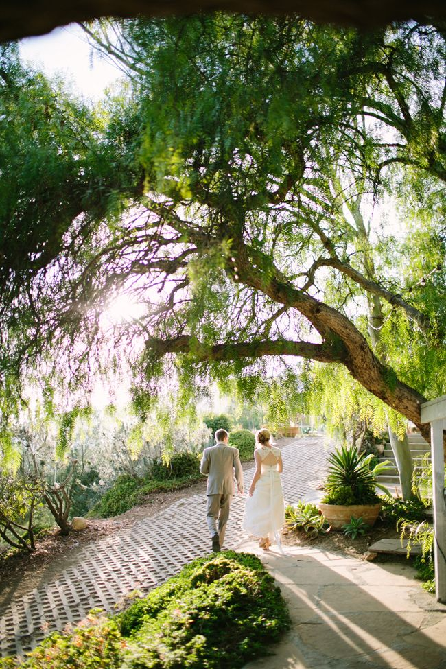 Malibu Hilltop Ocean View Wedding at Rancho del Cielo Part 2 - Fab You Bliss
