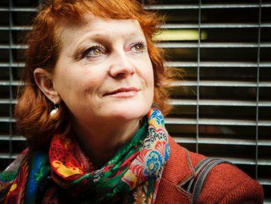 Karin Jacobs Wittekerke actrice