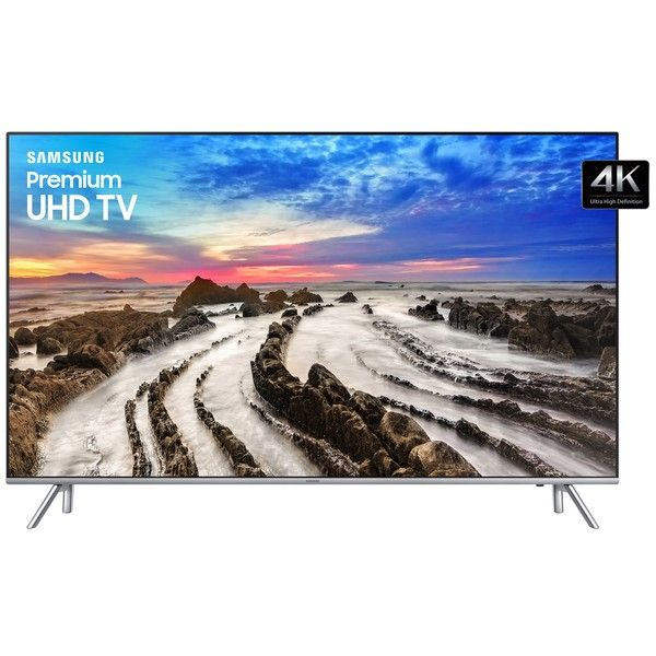 nice Smart TV LED 65 Ultra HD 4K Samsung 65MU7000 com Conversor Digital 4 HDMI 3 USB Wi - Fi Integrado Smart Tizen UN65MU7000GXZD 4347069