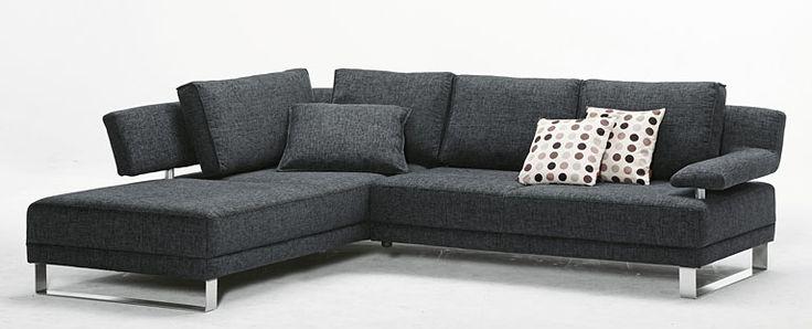 """Sofa """"SO 2250"""" von Musterring - Lieblings-Sofas 103 - [SCHÖNER WOHNEN]"""