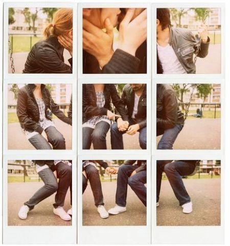 i wanna kiss