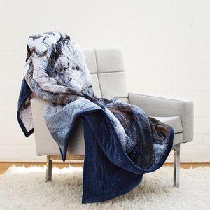 Copper Night Quilt www.squeakdesign.com