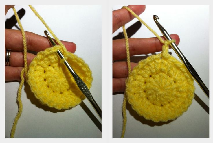 crochet minion tutorial