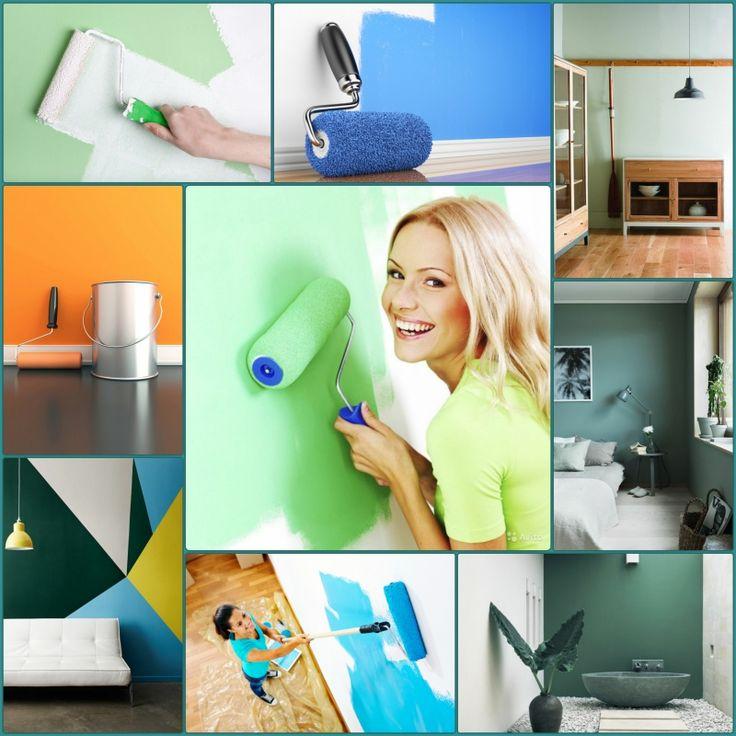Más de 25 ideas increíbles sobre Wände streichen farbideen en - farbideen
