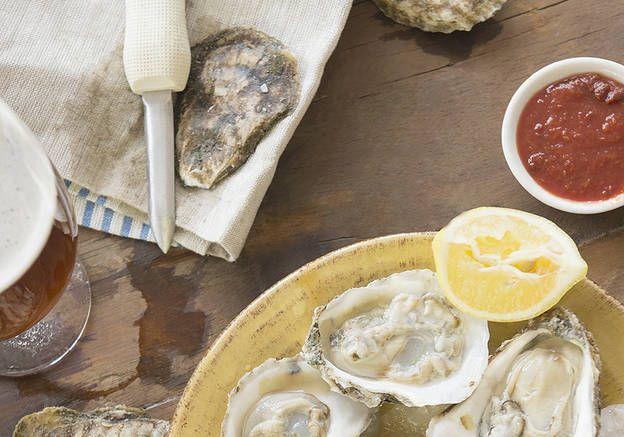 Comment ouvrir des huîtres facilement ?