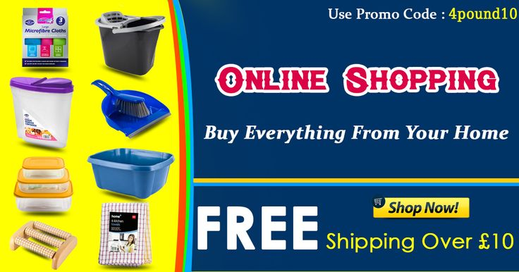 Buy your all #Home_needs at one place at low price #4pound Shop Now : http://www.4pound.co.uk/ Free shipping over £10.