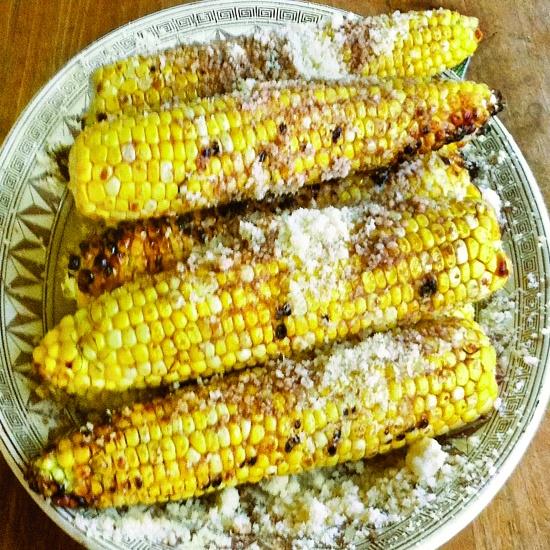 Italian Corn | I need food | Pinterest