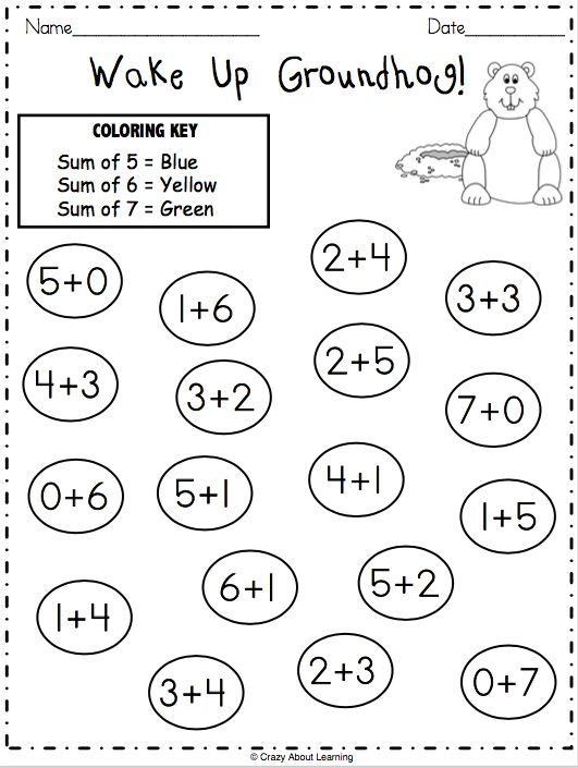 Best  Free Printable Worksheets Ideas On   Preschool