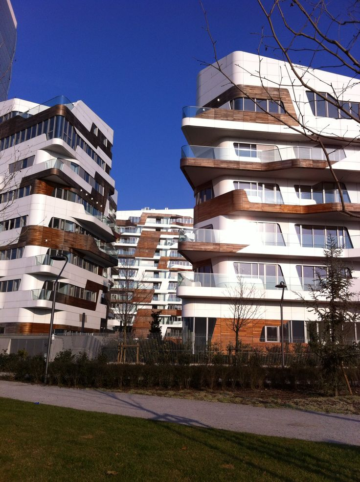 47 best city life milano images on pinterest zaha hadid for Quartiere city life