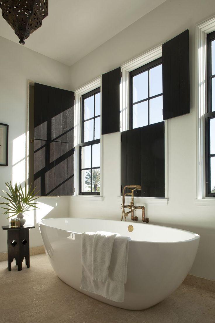 Küchendesign für bungalowhaus so finden sie das badezimmerfenster das zu ihrem stil passt