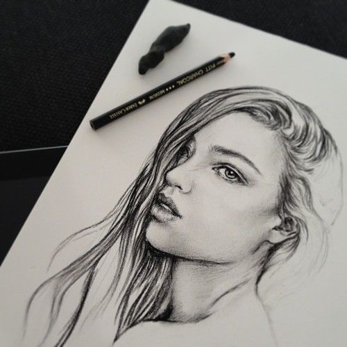 25 best ideas about cool drawings tumblr on pinterest for How to draw tumblr drawings